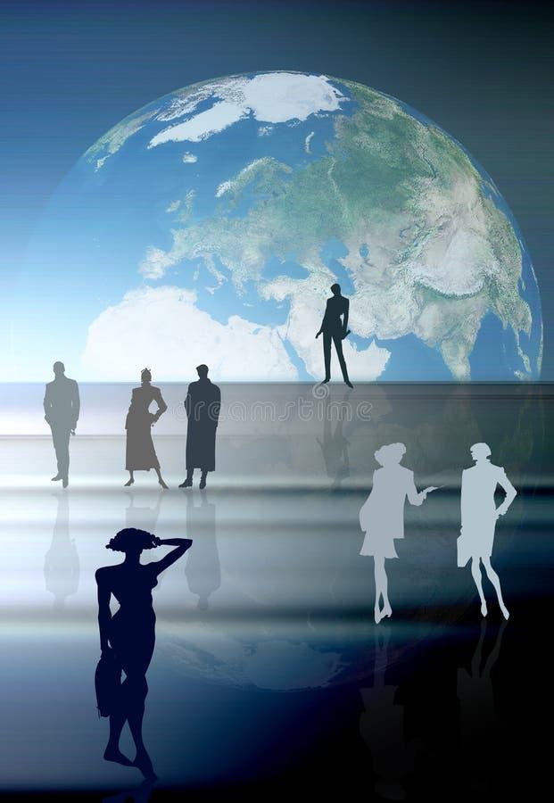 Imagem conceptual do negócio