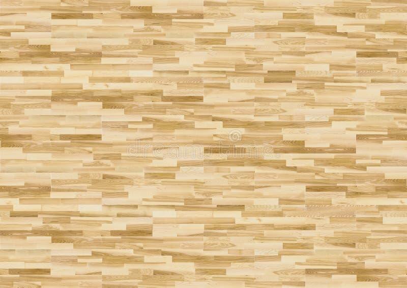 Imagem conservada em estoque textured do fundo de madeira fotografia de stock
