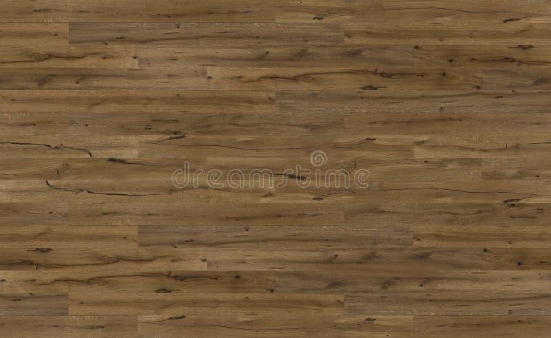 Imagem conservada em estoque textured do fundo de madeira fotos de stock