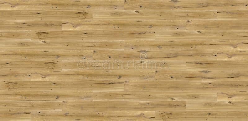 Imagem conservada em estoque textured do fundo de madeira foto de stock