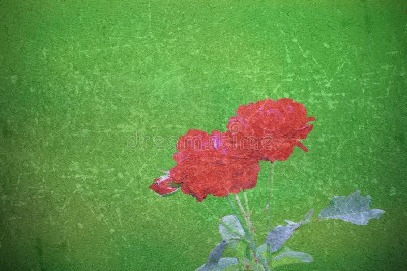 Imagem cor-de-rosa bonita abstrata fotografia de stock royalty free