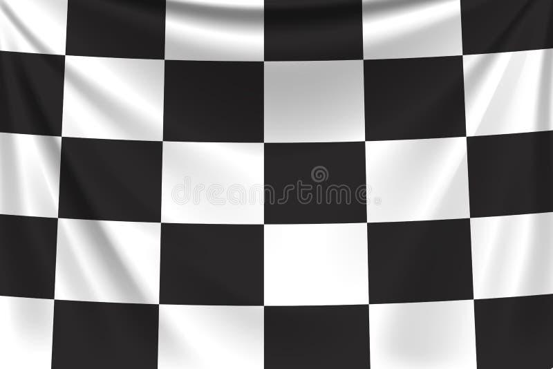 Download Imagem da bandeira ilustração do vetor. Ilustração de campeão - 65581673