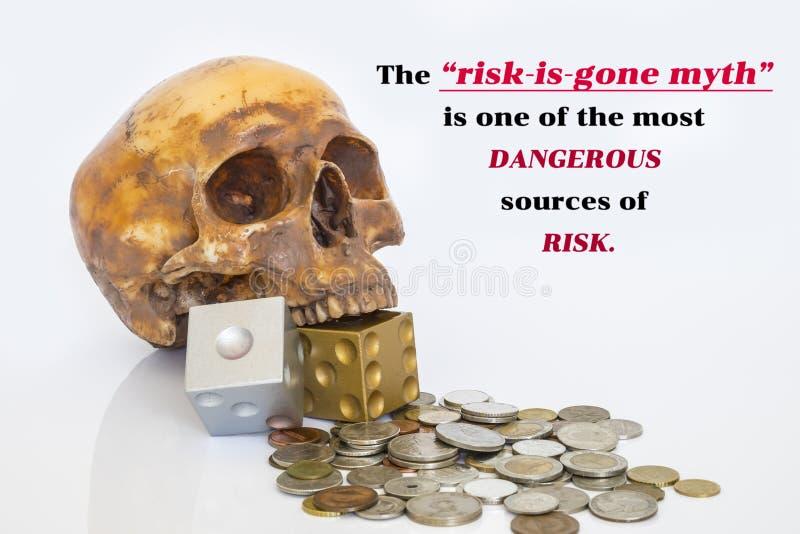 Imagem da psicologia de investir o conceito imagens de stock royalty free
