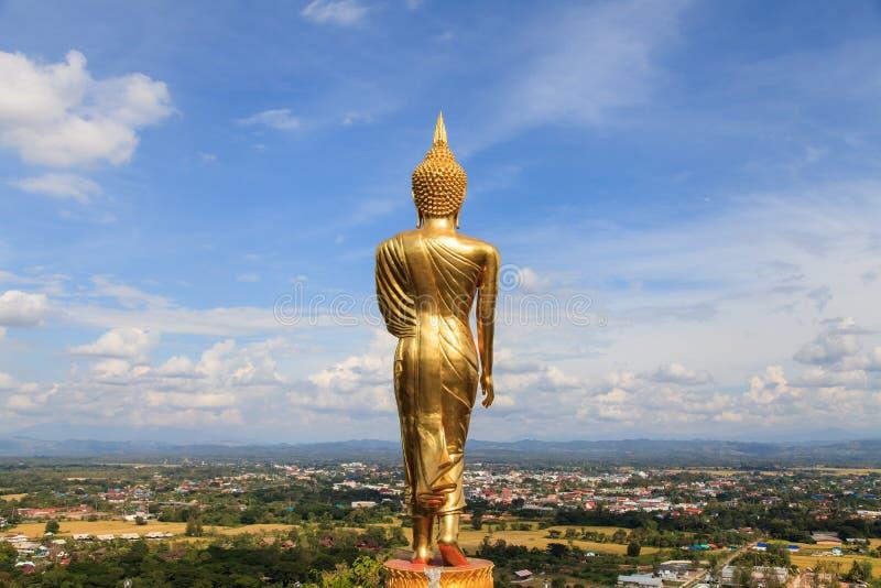 Imagem de Buddha fotos de stock royalty free