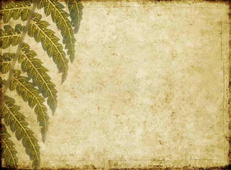 Imagem de fundo com textura earthy foto de stock