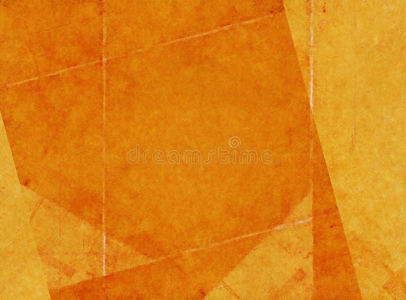 Imagem de fundo geométrica foto de stock