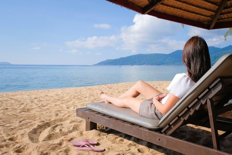 Imagem de relaxamento de fotos de stock royalty free