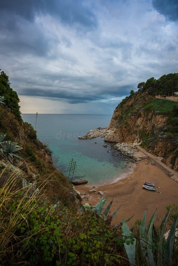 Download Opinião bonita do mar imagem de stock. Imagem de paradise - 29832173