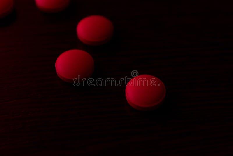 imagem do conxept da droga da êxtase imagens de stock