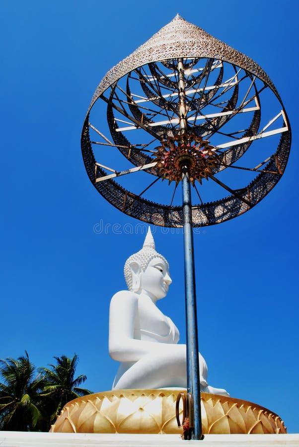 Imagem do inthai de buddha fotografia de stock