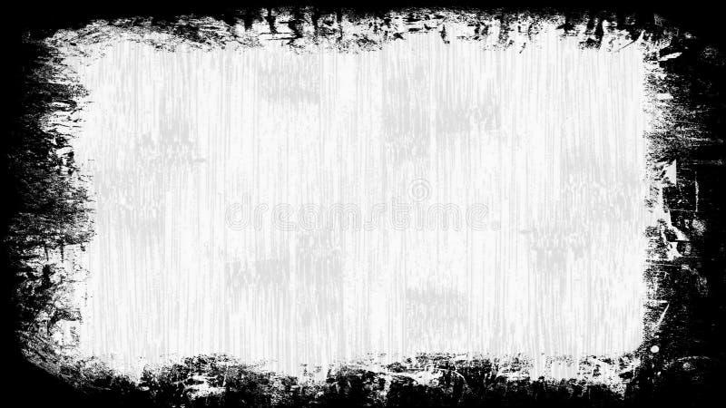 Imagem do quadro do Grunge imagens de stock