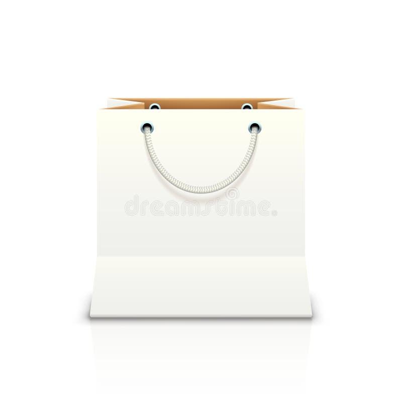 Download Imagem do saco ilustração do vetor. Ilustração de compra - 65581697
