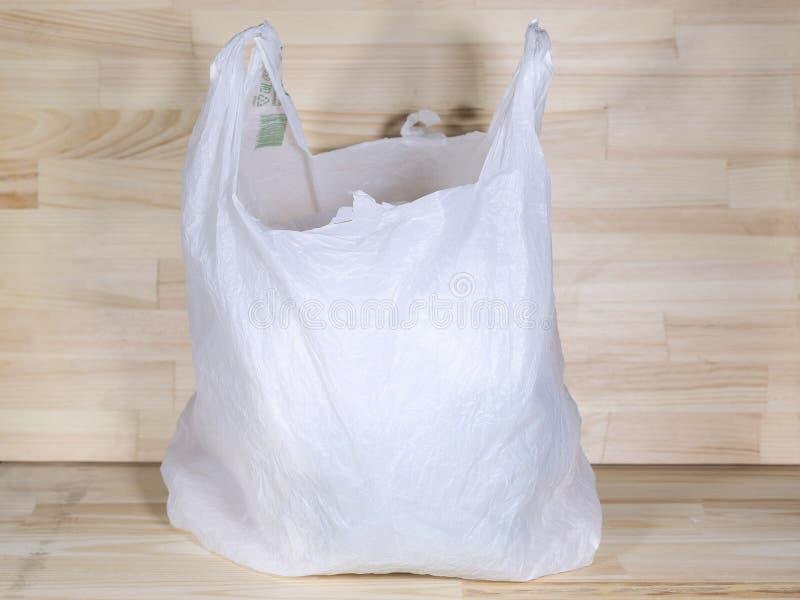 imagem do saco de plástico imagem de stock royalty free