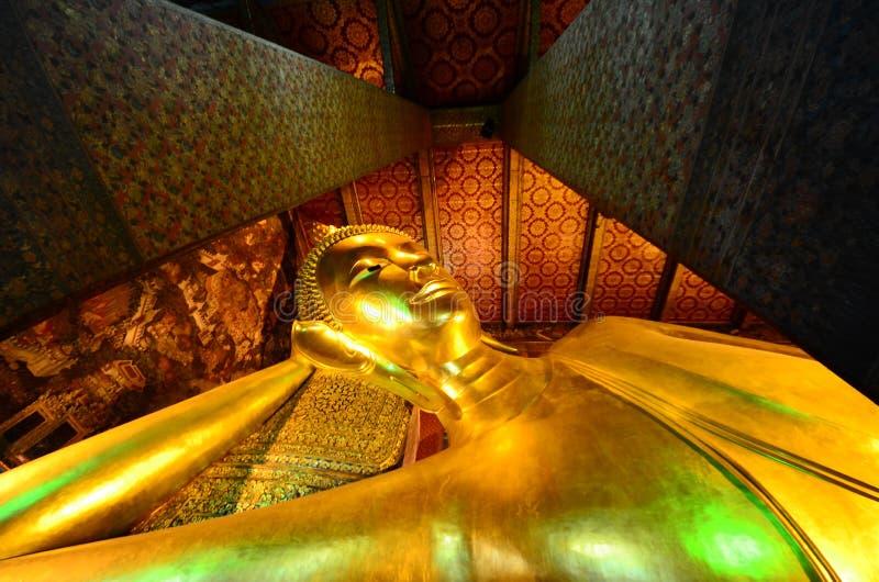 A imagem a mais grande de Buddha fotos de stock