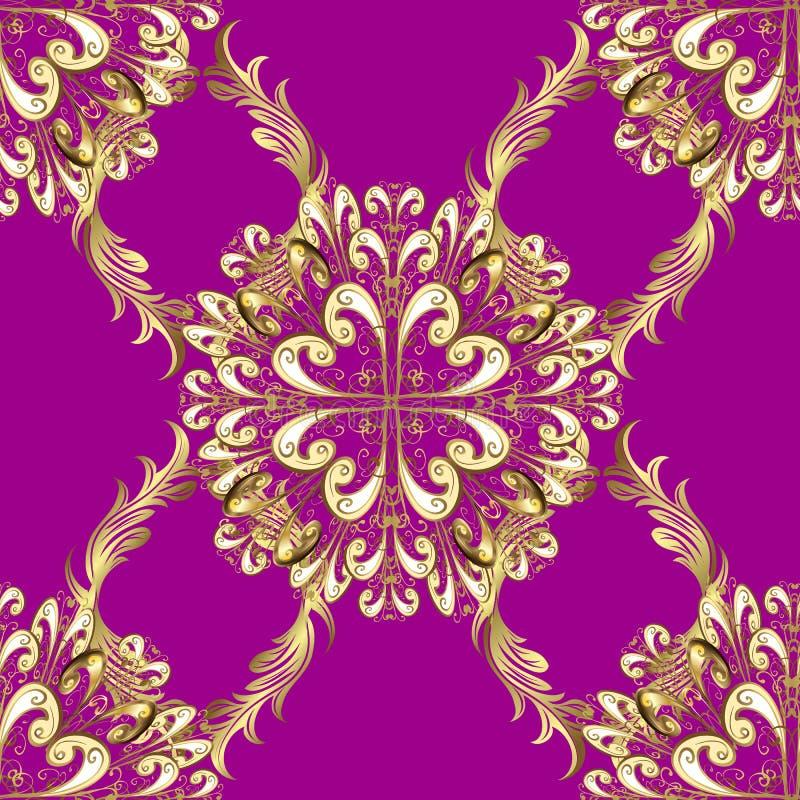 Imagen abstracta de los colores libre illustration