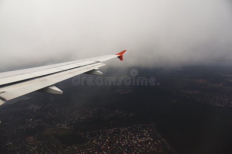 Imagen aeronáutica de Berlín de la vista de pájaro imágenes de archivo libres de regalías