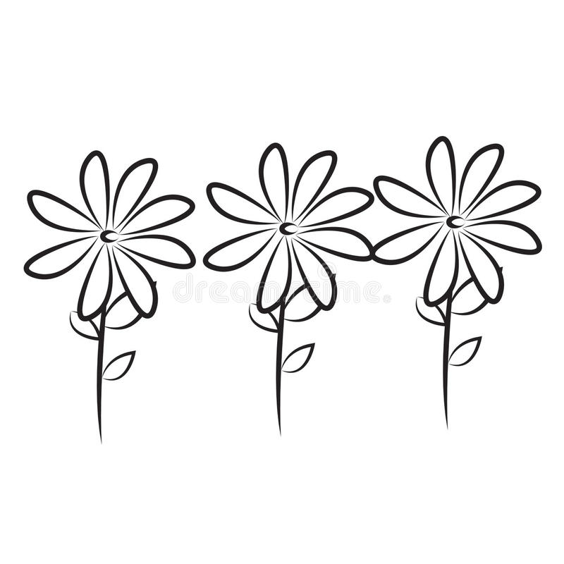 Imagen común: Flores libre illustration