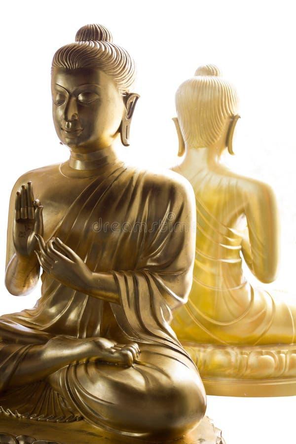Imagen de Buda fotos de archivo libres de regalías