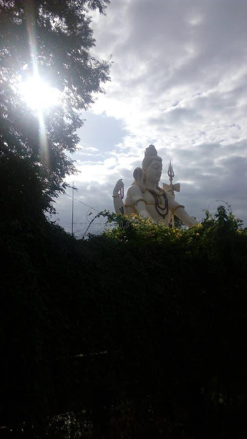 Imagen de dios foto de archivo