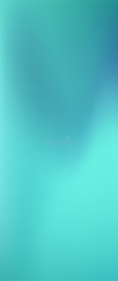 Imagen de fondo abstracta inspirar Ejemplo colorante divertido Textura del fondo, luz Azul-violeta coloreado Nuevo colorido ilustración del vector
