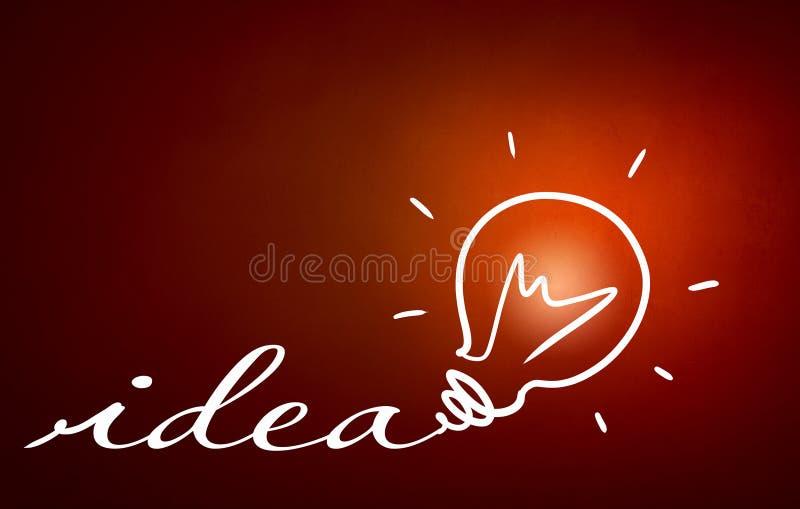 Imagen de fondo de la idea stock de ilustración