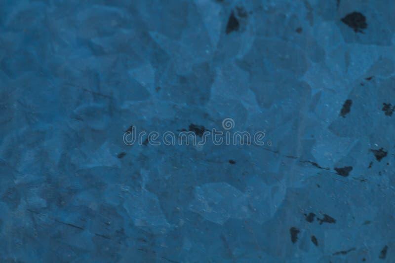 Imagen de fondo hermosa del color azul del capri fotografía de archivo