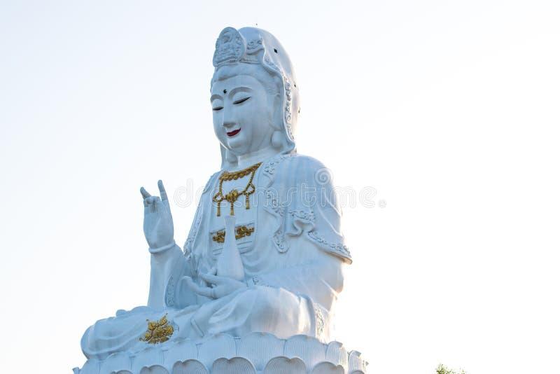 Imagen de Guanyin fotos de archivo libres de regalías