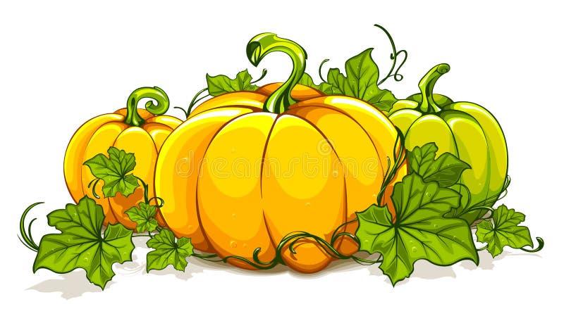 Imagen de Halloween stock de ilustración