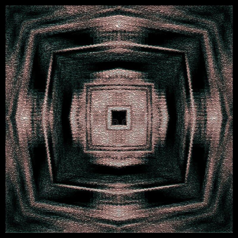 Imagen de textura con craquelure del efecto Arte urbano moderno libre illustration