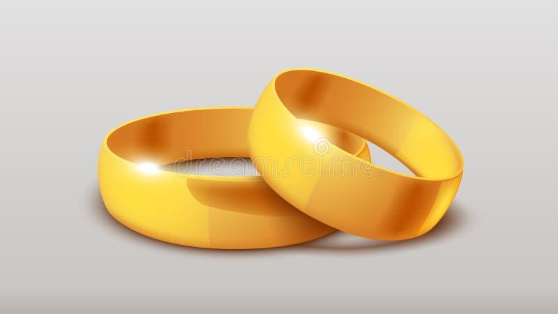 Imagen del anillo de bodas libre illustration
