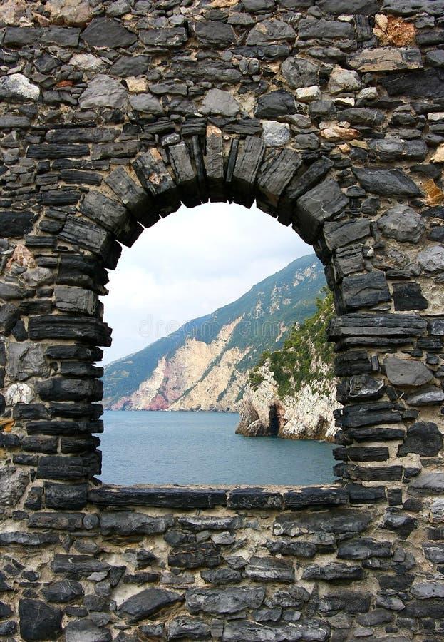 Imagen del bastidor de piedra natural foto de archivo libre de regalías