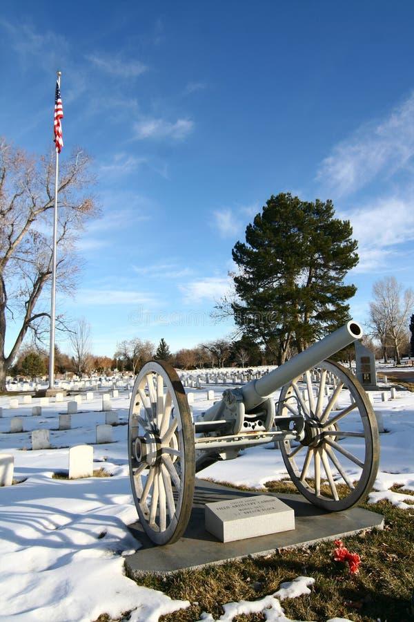 Imagen del día de veteranos imagen de archivo libre de regalías