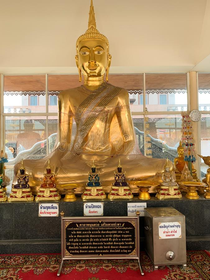 Imagen del fondo de Buda fotos de archivo libres de regalías