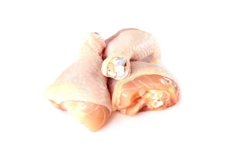 Imagen del palillo de pollo fotos de archivo