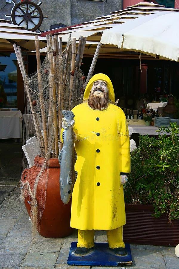 Imagen del restaurante del marisco fotos de archivo libres de regalías