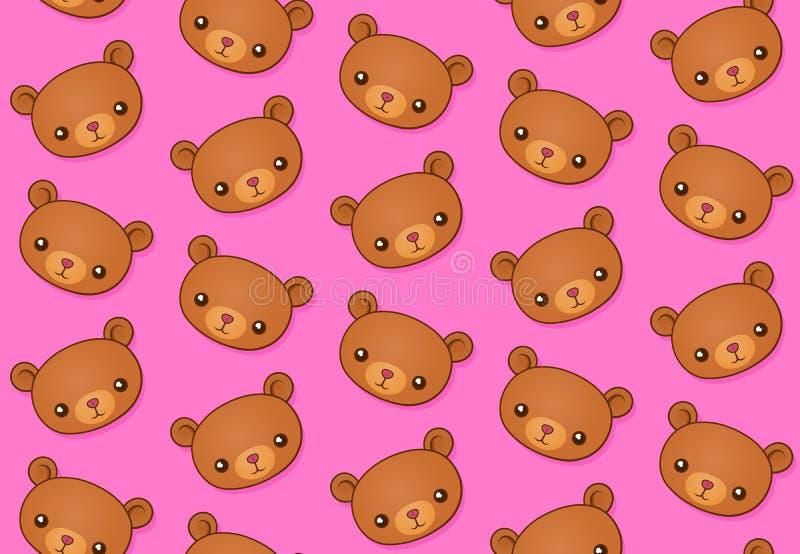 Imagen del vector de Teddy Bears stock de ilustración