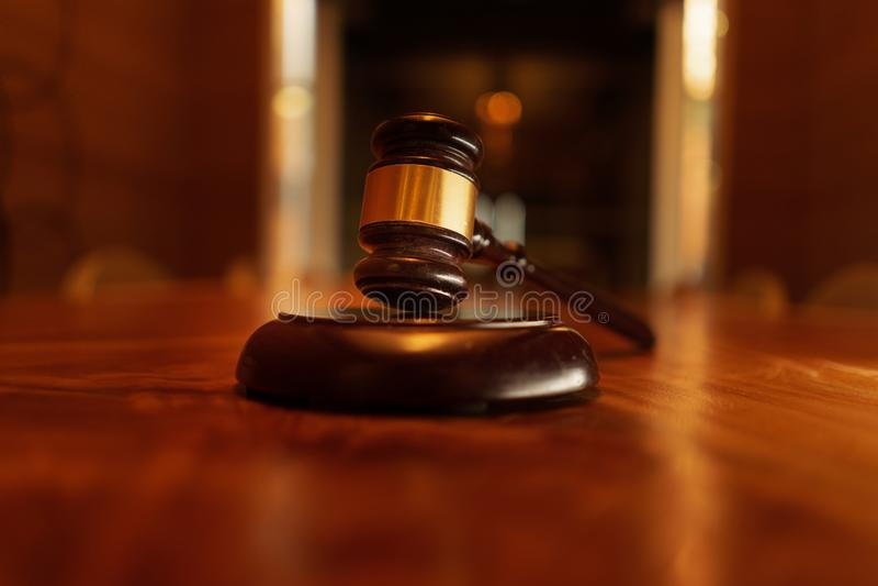 Imagen legal del concepto de la ley fotografía de archivo libre de regalías