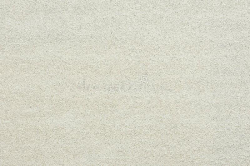Imagen macra de las texturas del papel de lija libre illustration