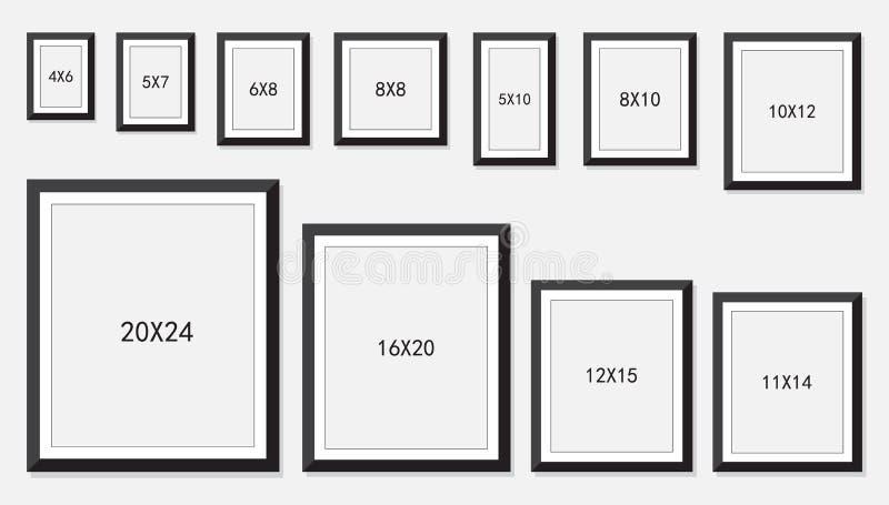 Bonito Marco De 10x12 Bosquejo - Ideas de Arte Enmarcado ...