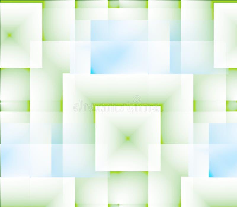 Imagens abstratas da cor como fundo para a site, cartão, projeto da introdução ilustração do vetor