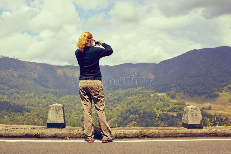 Imagens das montanhas imagens de stock royalty free