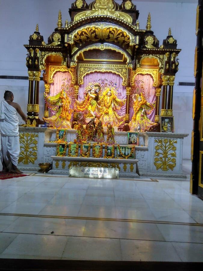 Imagens de Lord Radha Krishna Religion fotos de stock royalty free