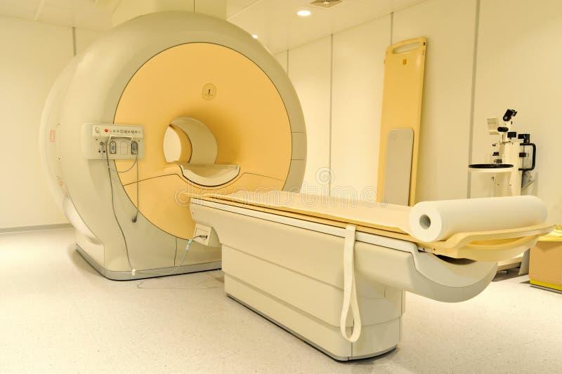 imager магниторезонансный стоковое изображение rf