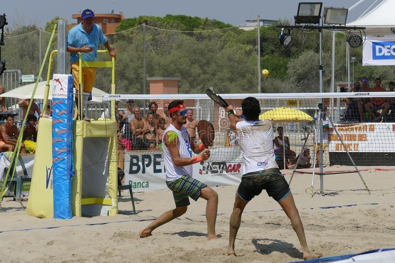 ITF Beach Tennis World Championship 2017 – Men Double Qualifier ...