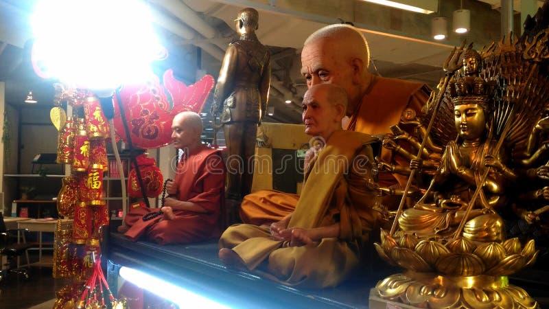 Images de Bouddha pour l'art photographie stock libre de droits