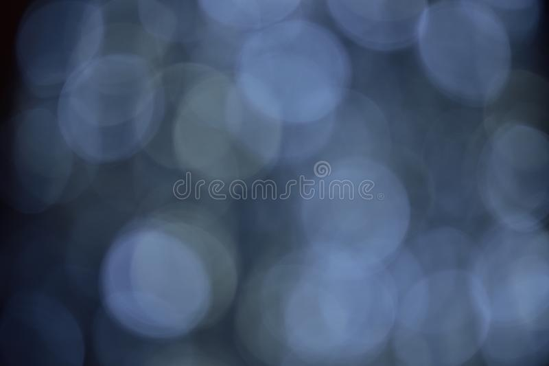 Background and bokeh. The images have beautiful lighting and circular blurred images suitable for the background. Blurry images appear white reflecting a stock images
