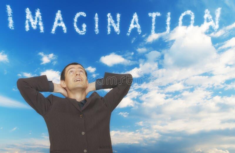 Imaginação foto de stock royalty free