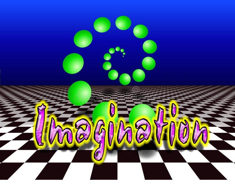 Imagination Images libres de droits