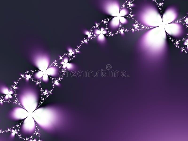 Imagination de nuit illustration stock