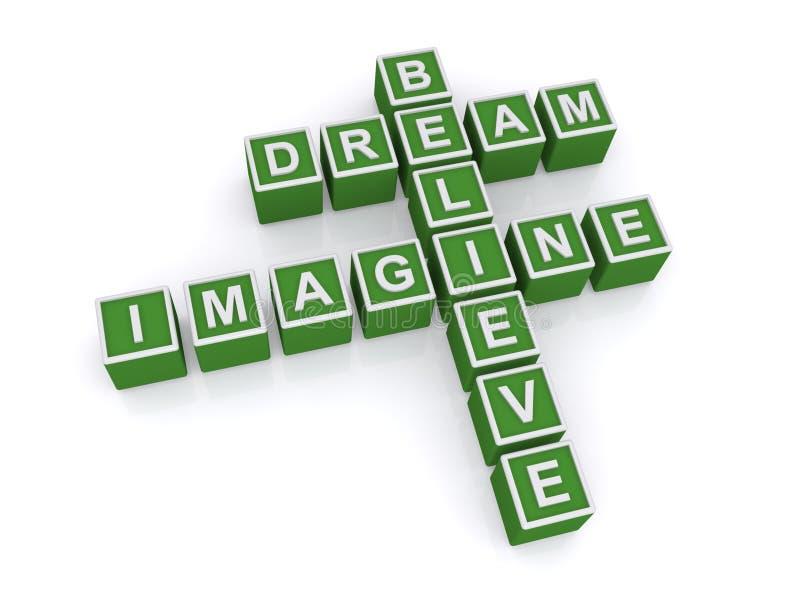 Imagine stock photography